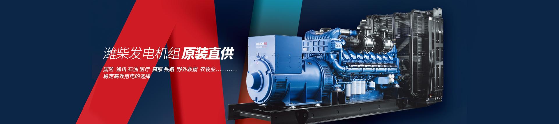 柴油发电机(组)