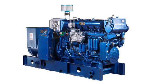 如何延长柴油发电机组的使用寿命?