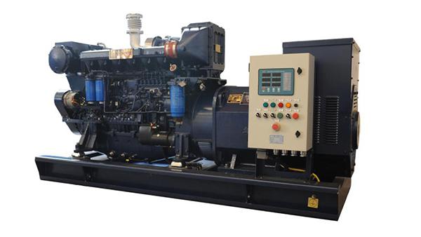 燃气发电机与柴油发电机的对比