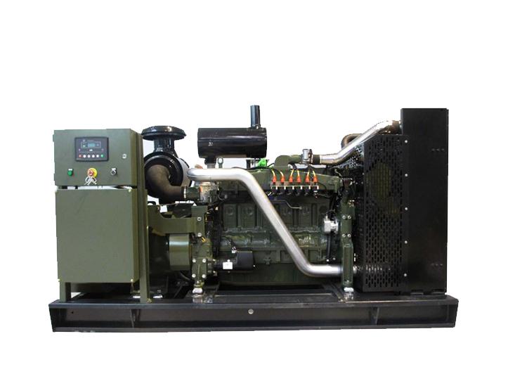 燃气发电机(组)