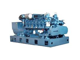 M26系列船用柴油发电机组