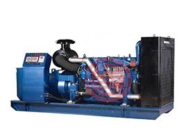 WD10WD12WP12系列船用应急柴油发电机组