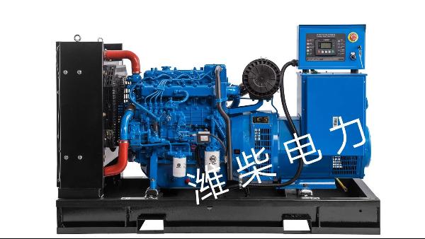 潍柴发电机在使用过程中是如何节约柴油的?