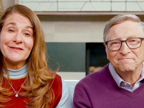 比尔盖茨官宣离婚!2人平分8000多亿财产,离婚原因令人感到惋惜