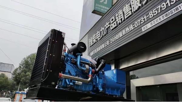 柴油发电机维护基础知识