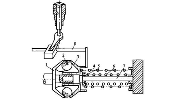 发电机喷油泵故障---喷油泵柱塞与套筒磨损