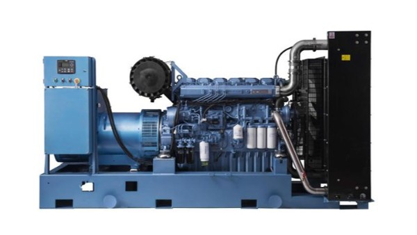 低噪静音柴油发电机组具有哪些技术特色?