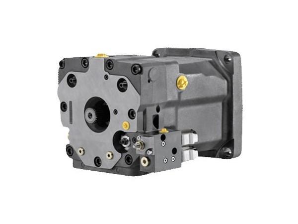 HMV-02高压斜盘式变量马达