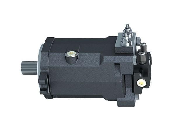 HMF-02高压斜盘式定量马达